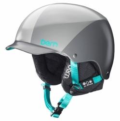 Dámská helma Bern Muse grey sunray