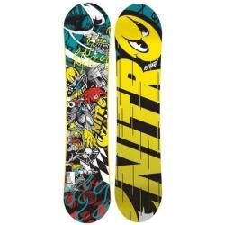 Dětský snowboard Nitro Ripper