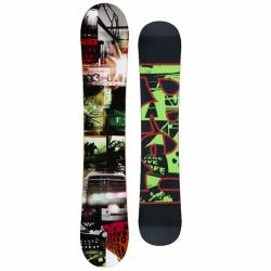 Snowboard Head Fusion Rocka LGCY