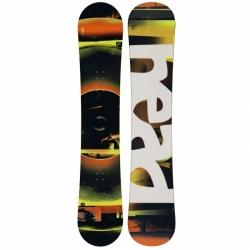 Snowboard Head True wide