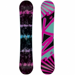 Dámský snowboard K2 Sky Lite