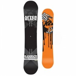 Snowboard K2 AfterBlack