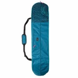 Snowboard obal Gravity Vivid Teal blue
