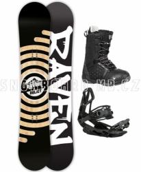Snowboard komplet Raven Relict