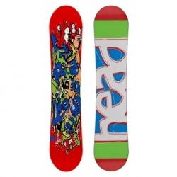 Chlapecký snowboard Head Rowdy Junior