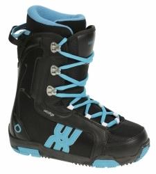 Dámské a dívčí boty Westige Ema black/blue