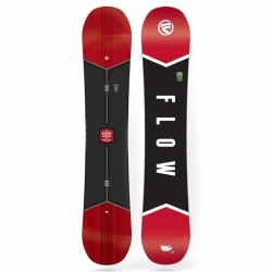 Snowboard Flow Verve 2017