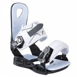 Snowboardový komplet Ace Joker white - VÝPRODEJ-3