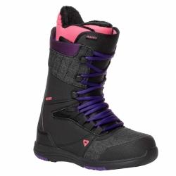 Dámské boty Gravity Sage black