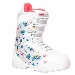 Dětské boty Gravity Micra white