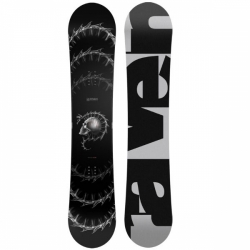 Snowboard Raven Axis 17/18