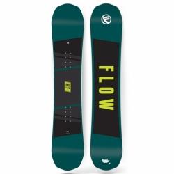 Dětský snowboard Flow Micron Chill 17/18