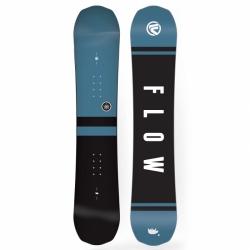 Chlapecký snowboard Flow Micron Verve 17/18