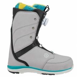 Dámské boty Flow Onyx Coiler grey