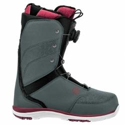Dámské boty Flow Onyx Coiler slate/ruby