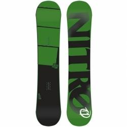 Snowboard Nitro T1 wide