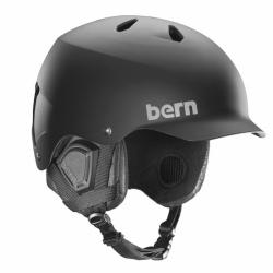 Pánská helma Bern Watts matte black