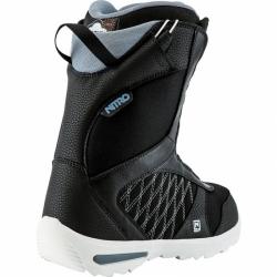 Dámské boty Nitro Flora TLS black-2