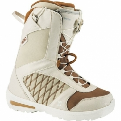 Dámské boty Nitro Flora TLS sand