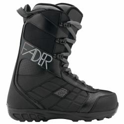 Dámské boty Nitro Fader black
