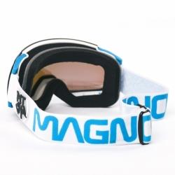 Brýle Pitcha Mango white/sky/blue mirrored-2