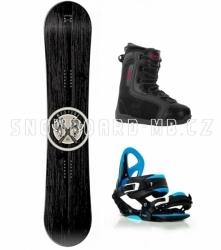 Snowboard komplet Westige Apache