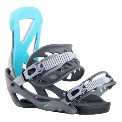 Snowboard komplet Ace Villain-3
