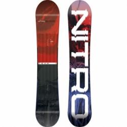 Snowboard Nitro Team 2019
