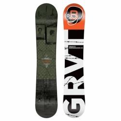 Snowboard Gravity Bandit 2018/19