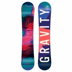 Dámský snowboard Gravity Thunder 2018/19