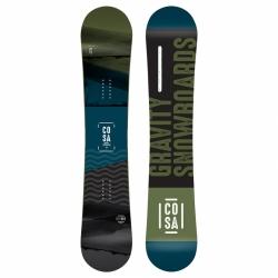 Snowboard Gravity Cosa 2018/19