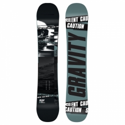 Snowboard Gravity Silent 2018/19