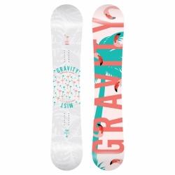 Dámský snowboard Gravity Mist 2018/19