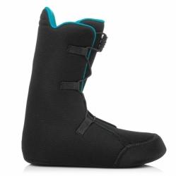 Dětské boty Gravity Micra black/pink-3