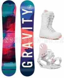 Dívčí snb komplet Gravity Fairy s botami 38 - 42