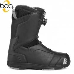 Boty Nidecker Aero Coiler black