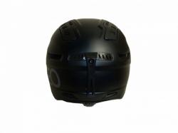 Helma Haven Neo matt black uni-2