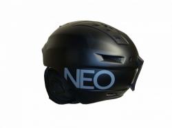 Helma Haven Neo matt black uni-3