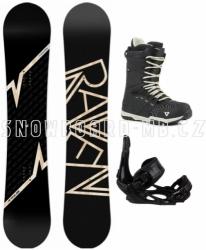 Snowboard komplet Raven Pulse 2019