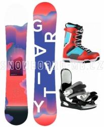 Dívčí komplet Gravity Fairy 2019/2020