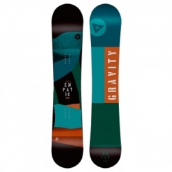Snowboard Gravity Empatic 2019/2020