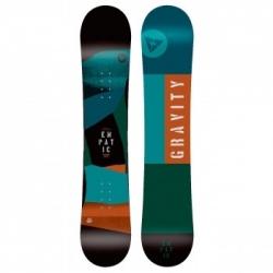 Dětský snowboard Gravity Empatic Junior 2019/2020