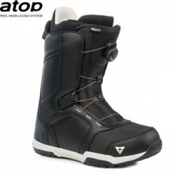 Boty Gravity Recon Atop black/grey