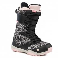 Dámské boty Gravity Bliss black/pink 2019/20