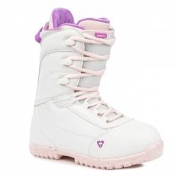 Dětské boty Gravity Micra white 2019/20