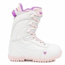 Dětské boty Gravity Micra white 2019/20-3