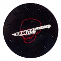 Grip Gravity Bandit Mat