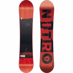 Snowboard Nitro Prime Wide Screen 2019/20