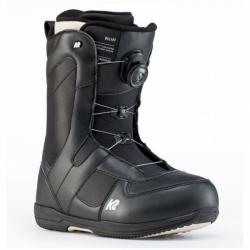 Dámské boty K2 Belief black