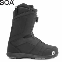 Boty Nidecker Ranger Boa black